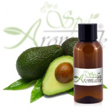 Ulei vegetal natural de avocado 50ml