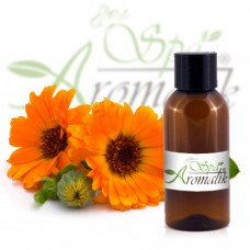 Ulei vegetal natural de calendula 20ml